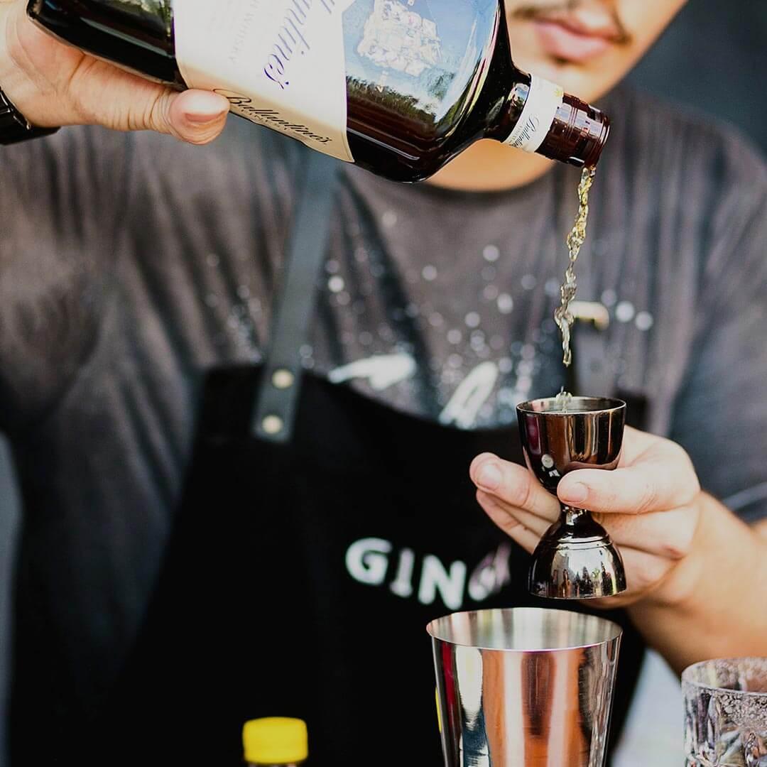 Ginga Drink Bar